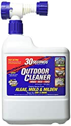 6430S SECONDS Outdoor Cleaner Review