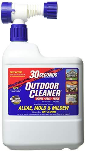 best Outdoor Cleaner