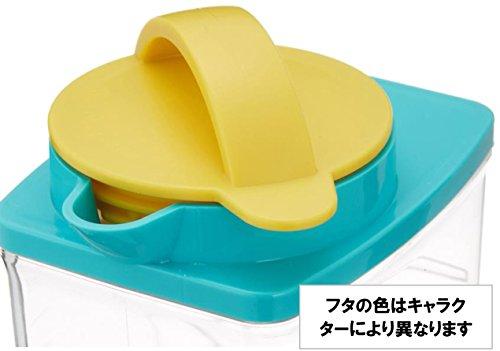 スケーター耐熱縦横冷水筒くまのプーさんPEEK-A-BOOディズニー2.2LCJ22N
