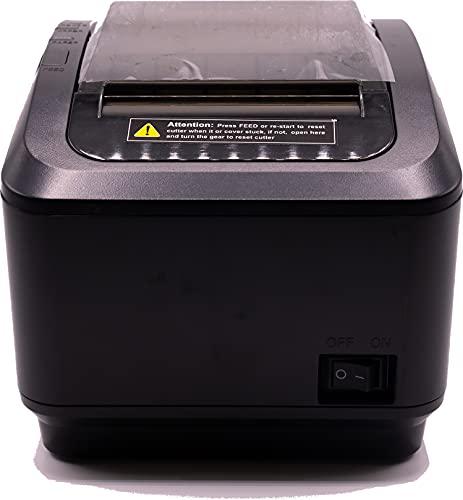 Stampante Termica Comande Preconti Ethernet Thermal Printer 80mm
