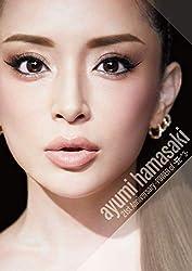 ayumi hamasaki 21st anniversary -POWER of A^3-(DVD)