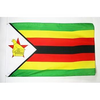 AZ FLAG Bandera de COMORAS 150x90cm Bandera COMORENSE 90 x 150 cm