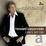 Songtexte von Howard Carpendale - Leben mit Dir