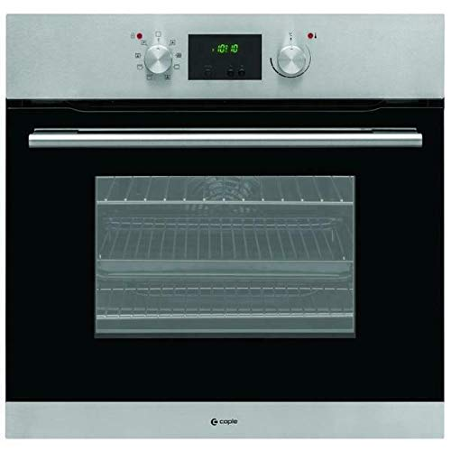 414s03ABOOL. SS500  - Caple C2238 Built-In Electric Single Oven - Stainless Steel