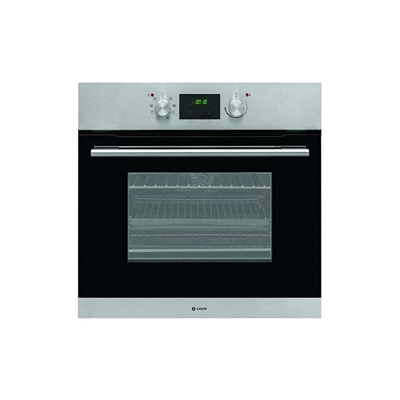 Caple C2238 Built-In Electric Single Oven – Stainless Steel