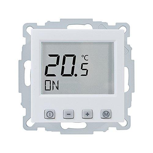 Thermostat EFK-550 für Fußbodenheizung, passender Ersatz für Devireg 550