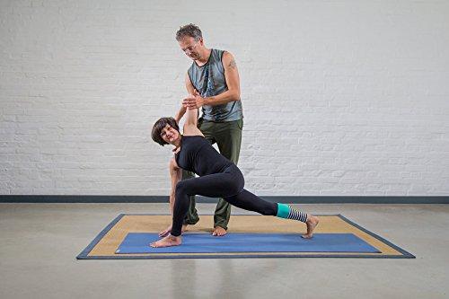 YOGABASICS Grundkurs 10 Stunden Yoga für Anfänger - 8