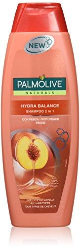Palmolive Naturals 2 in 1 Hydra Balance Shampoo 350ml