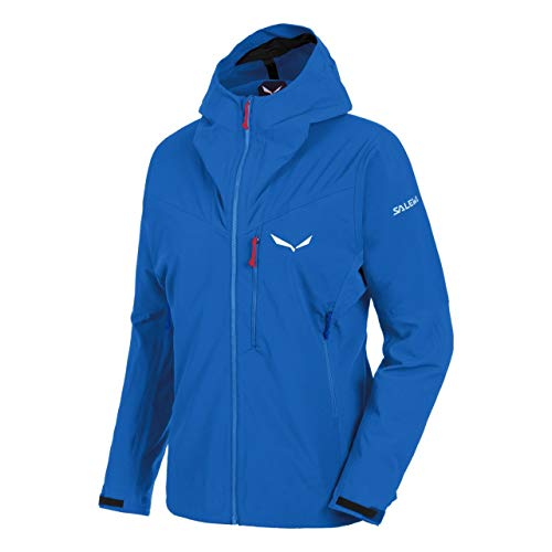 Salewa Ortles Ws/DST W JKT - Jacke für Damen, Farbe Blau, Größe 44/38