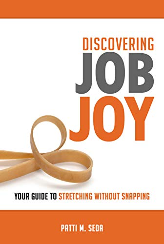 Discovering Job Joy: Your Guide to Stretching Without Snapping