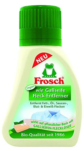Frosch Wie Gallseife Fleckenzwerg, 75 ml