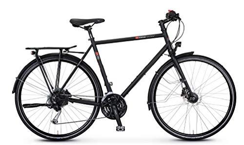 vsf fahrradmanufaktur T-100S Shimano Alivio 27-G Disc Trekking Bike 2020 (28