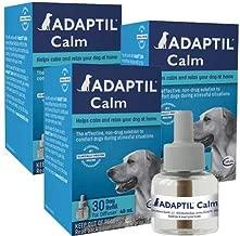 ADAPTIL (D.A.P.) Dog Appeasing Pheromone Refill (144mL)