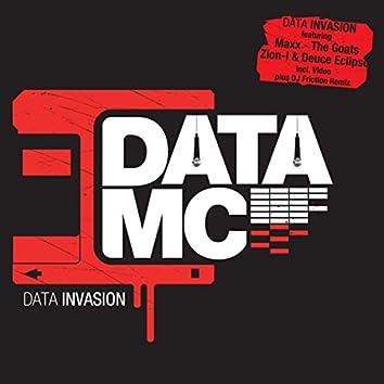Data Invasion