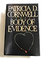 BODY OF EVIDENCE (Kay Scarpetta Mysteries)