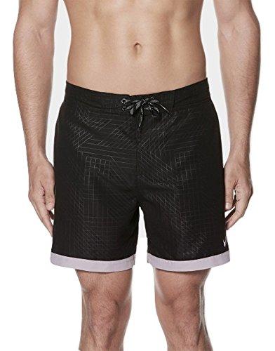 Nike Costume Uomo Swim Solid Horizon NESS8431 001 (XL)