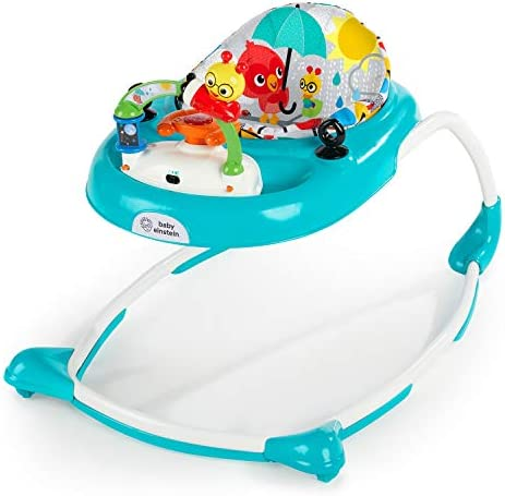 Baby Einstein Sky Explorers Walker with Wheels Activity Center Ages 6 Months product image
