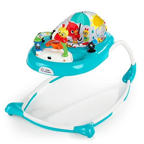 Baby Einstein Sky Explorers Walker with Wheels & Activity Center, Ages 6 Months +