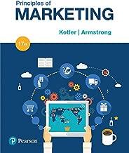 principles of marketing 17th edition (ebook