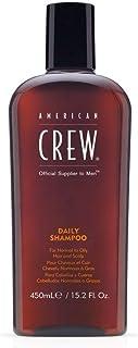 American Crew Daily Shampoo, 450 Milliliter