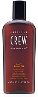 American Crew Daily Shampoo, 450 Milliliter