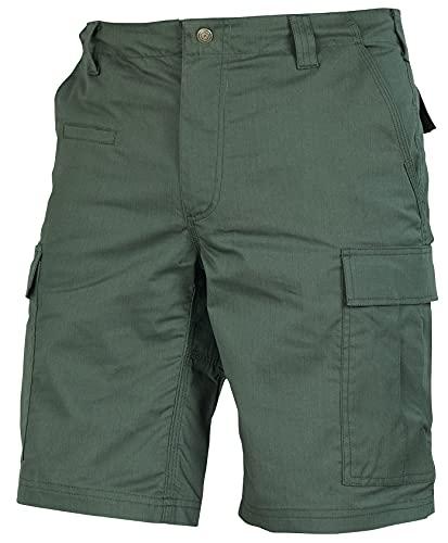 Pentagon BDU 2.0 Pantalon court pour homme Bleu marine, Olive, 40 W / 34 L