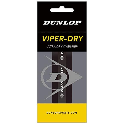 DUNLOP(ダンロップ)『オーバーグリップ セミドライタイプ(DTA2020)』