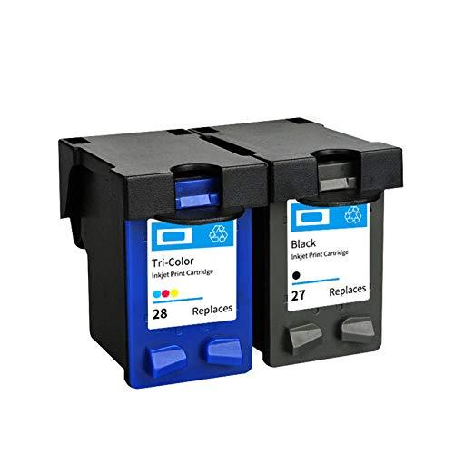 Cartuchos de tinta remanufacturados de repuesto adecuados para impresoras HP 5608 5679 3323 4110