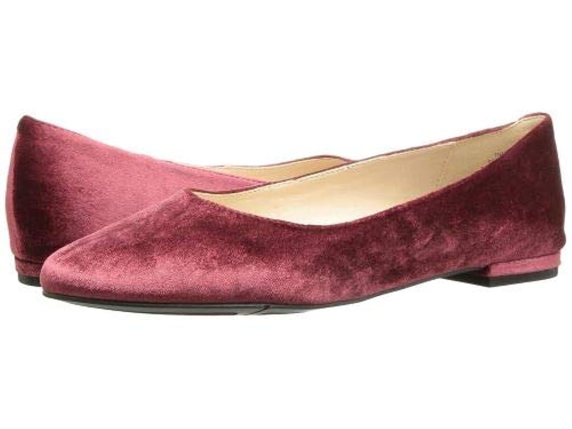 スライムさらにアラバマNine West(ナインウエスト) レディース 女性用 シューズ 靴 フラット Seriously - Oxblood [並行輸入品]