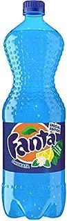 Fanta Shokata (Elderberry-Lemon) 1.5 Liter
