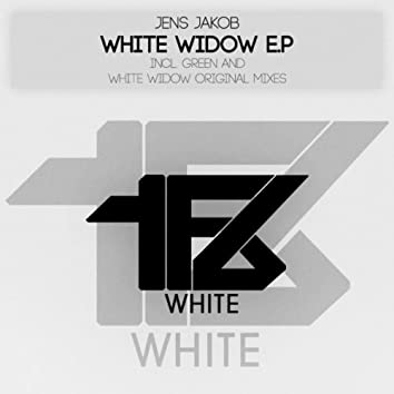 White Widow E.P