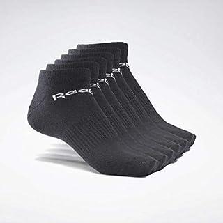 Reebok, Act Core Inside Sock 6p Calcetines Unisex adulto