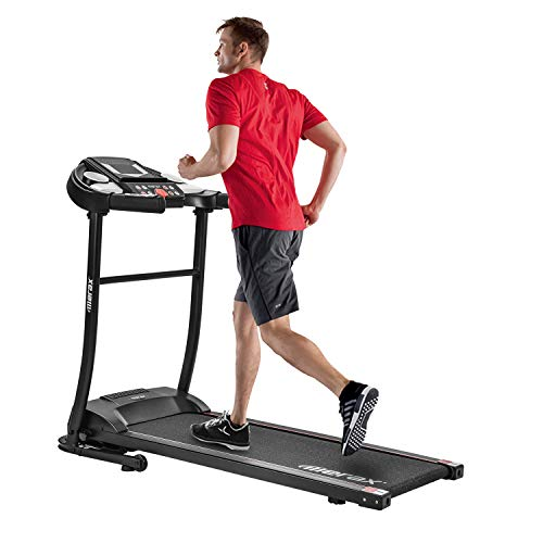 FYC Folding Treadmill for Home Portable Electric Treadmill Running Exercise Machine Compact Treadmill Foldable for Home Gym Fitness Workout Jogging Walking, Easy Assembly (GT L510C)