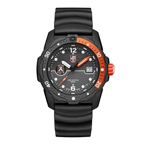 Luminox Bear Grylls Survival, reloj para exteriores, XB.3729, 42 mm