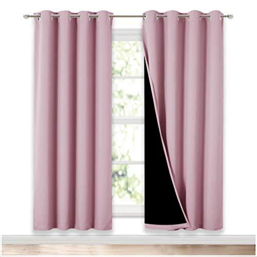 cortina con aislamiento fabricante NICETOWN
