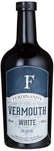 Ferdinand's White Vermouth auf Basis deutschen Rieslings (1 x 0,5 l)