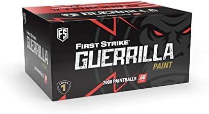 Top 10 Best .68 paintball pistol