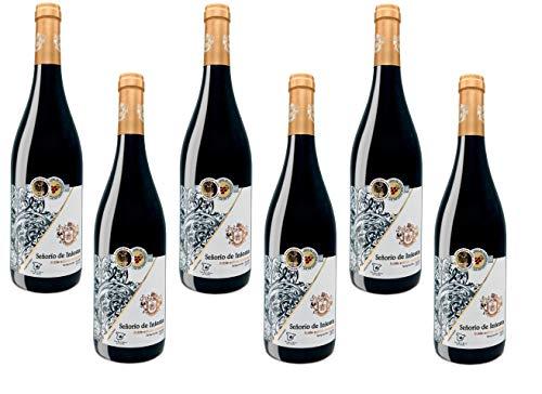 Señorio de Iniesta Roble, Edición Limitada. Caja de 6 botellas.