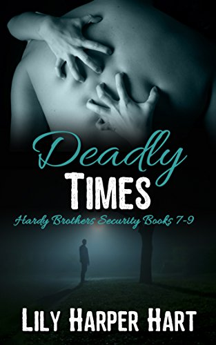 Deadly Times: Hardy Brothers Security Books 7-9 (English Edition)