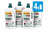 Sanytol - Desinfectante para Ropa sin Lejía - [Pack de 4 x1200ml]- Total: 4800 ml