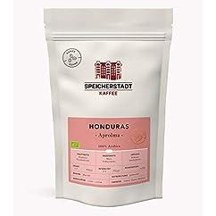 Honduras Aprolma - Speicherstadt Kaffee 250g