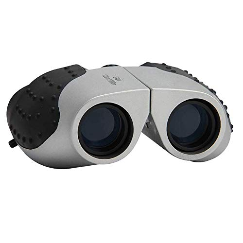 WNN-URG Mini Fernglas 8x21, Professionelle HD Fernglas Vögel beobachten oder beobachten Konzerte mit Weak Light Vision URG