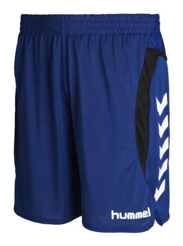 Hummel Shorts Team Player, Blau, 6 - 8