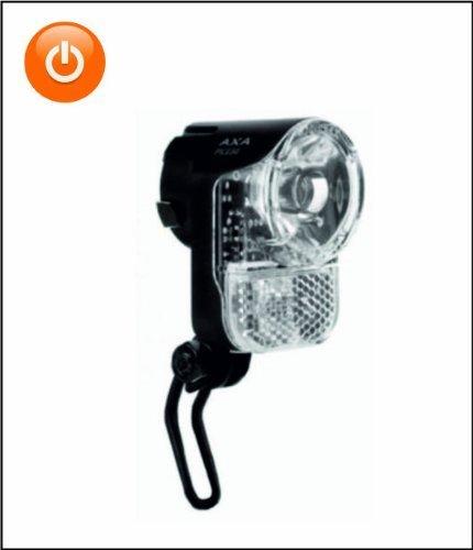 Axa LED-Scheinwerfer Beleuchtung Pico 30 Steady 30 Lux Seitendynamo - 01010119