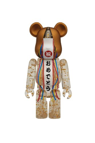 Congratulations greeting BE @ RBRICK (japan import)