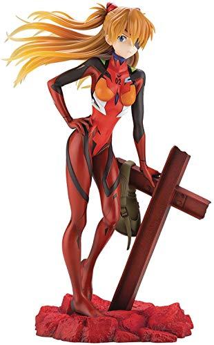 Evangelion 3.0 PVC-Statue Asuka Shikinami Langley