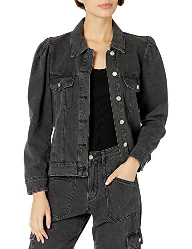 ***New Deal*** KENDALL + KYLIE Women's Puff S... Reduced from $39.71 to $9.21  …