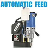BDS Maschinen GmbH - Germany Automatic Feed Magnetic Drill Machine 1500 Auto MAB SE