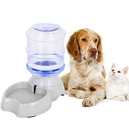 Blessed Family Automatic Pet Water Fountain