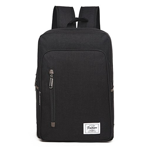 ZZjingli Universal Multi-Function Oxford Cloth Laptop Computer Shoulders Bag Business Backpack Students Bag, Size: 43x29x11cm, For 15.6 inch and Below Macbook, Samsung, Lenovo, Sony, DELL Alienware, C